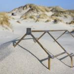 Marleen van der Werf - Levende Duinen