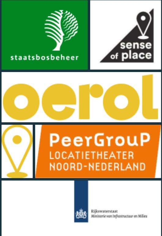 Partners - Levende Duinen - Marleen van der Werf